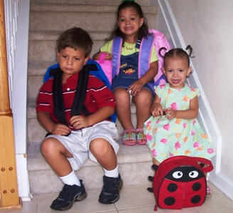 Ready For School 2006